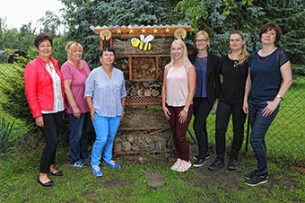 Beste Spielothek in Dessau-Mildensee finden